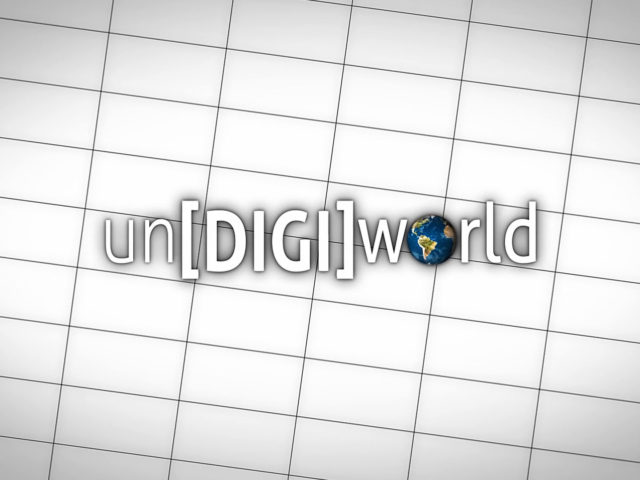 un[DIGI]world – trailer