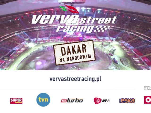 Verva Street Racing 2014