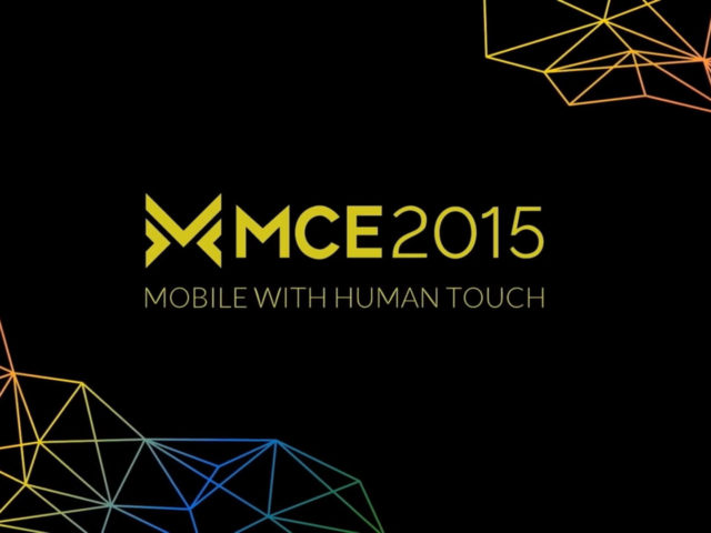 Mobile Central Europe 2015